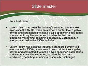Intelligence PowerPoint Template