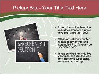Intelligence PowerPoint Template - Slide 20
