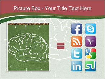 Intelligence PowerPoint Template - Slide 21