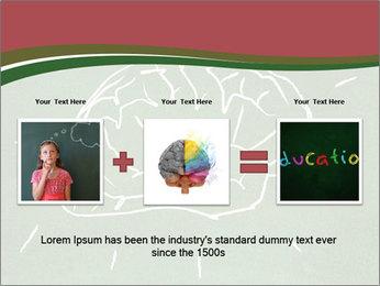 Intelligence PowerPoint Template - Slide 22