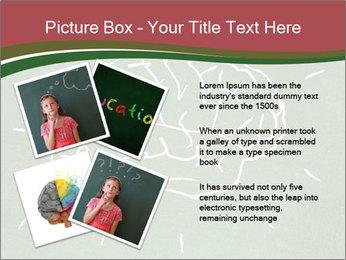 Intelligence PowerPoint Template - Slide 23
