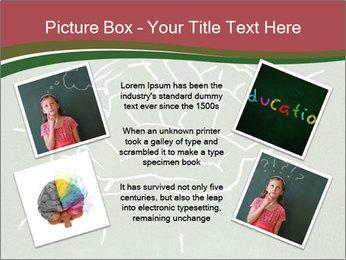 Intelligence PowerPoint Template - Slide 24