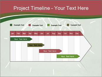 Intelligence PowerPoint Template - Slide 25