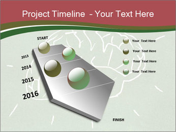 Intelligence PowerPoint Template - Slide 26