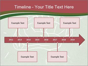 Intelligence PowerPoint Template - Slide 28