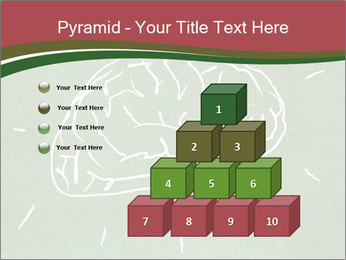 Intelligence PowerPoint Template - Slide 31