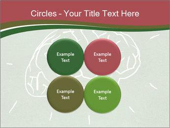 Intelligence PowerPoint Template - Slide 38