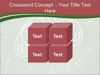 Intelligence PowerPoint Template - Slide 39