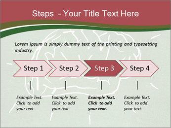 Intelligence PowerPoint Template - Slide 4