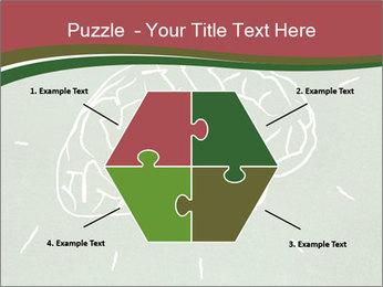 Intelligence PowerPoint Template - Slide 40