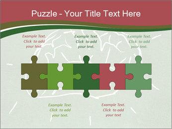Intelligence PowerPoint Template - Slide 41