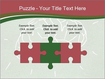 Intelligence PowerPoint Template - Slide 42