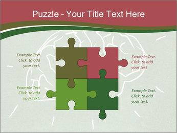 Intelligence PowerPoint Template - Slide 43