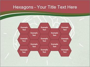 Intelligence PowerPoint Template - Slide 44