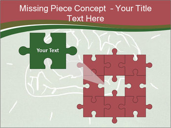 Intelligence PowerPoint Template - Slide 45