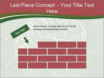 Intelligence PowerPoint Template - Slide 46