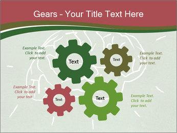 Intelligence PowerPoint Template - Slide 47