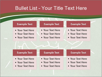 Intelligence PowerPoint Template - Slide 56