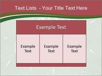 Intelligence PowerPoint Template - Slide 59