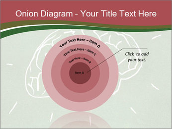 Intelligence PowerPoint Template - Slide 61