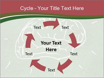 Intelligence PowerPoint Template - Slide 62