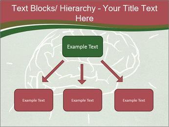 Intelligence PowerPoint Template - Slide 69