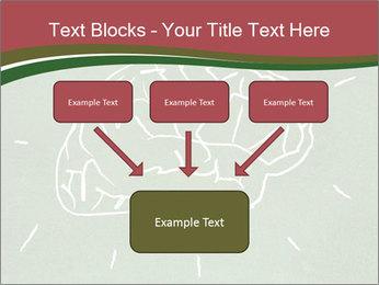 Intelligence PowerPoint Template - Slide 70