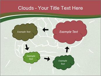 Intelligence PowerPoint Template - Slide 72