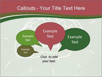 Intelligence PowerPoint Template - Slide 73