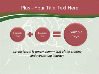 Intelligence PowerPoint Template - Slide 75