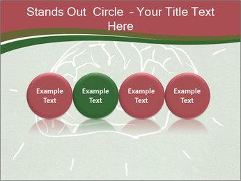 Intelligence PowerPoint Template - Slide 76