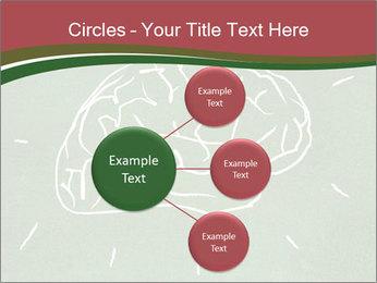 Intelligence PowerPoint Template - Slide 79