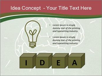 Intelligence PowerPoint Template - Slide 80