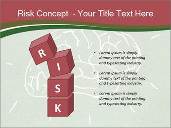 Intelligence PowerPoint Template - Slide 81