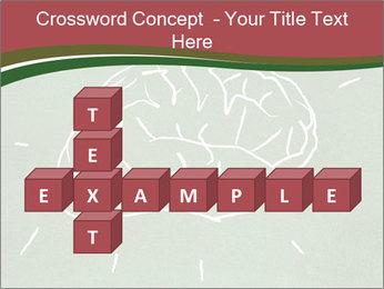 Intelligence PowerPoint Template - Slide 82