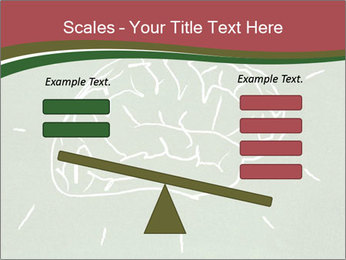 Intelligence PowerPoint Template - Slide 89