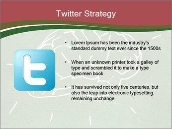 Intelligence PowerPoint Template - Slide 9