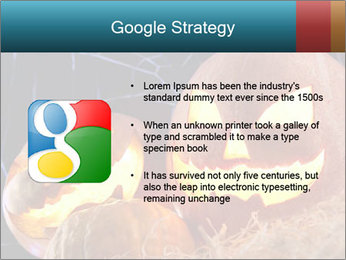 Halloween PowerPoint Template - Slide 10