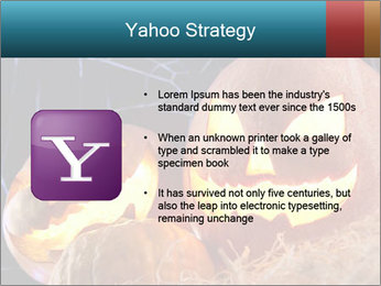 Halloween PowerPoint Templates - Slide 11