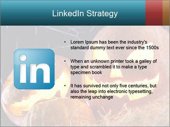 Halloween PowerPoint Templates - Slide 12