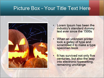 Halloween PowerPoint Template - Slide 13