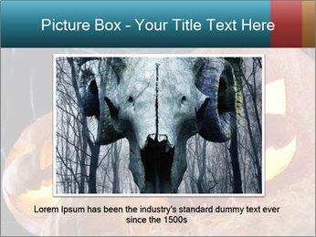 Halloween PowerPoint Template - Slide 15