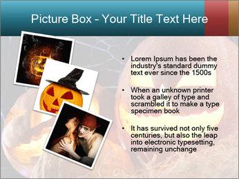 Halloween PowerPoint Template - Slide 17