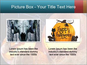 Halloween PowerPoint Templates - Slide 18