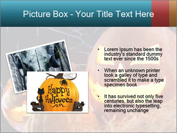Halloween PowerPoint Templates - Slide 20
