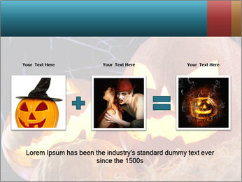 Halloween PowerPoint Template - Slide 22