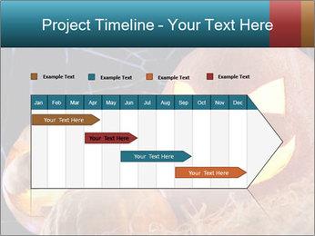 Halloween PowerPoint Templates - Slide 25