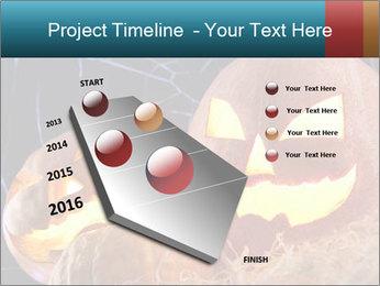 Halloween PowerPoint Templates - Slide 26