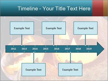 Halloween PowerPoint Template - Slide 28