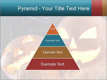 Halloween PowerPoint Templates - Slide 30